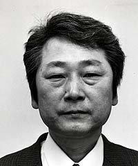 安東 明雄