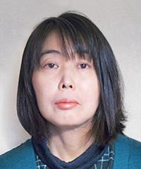 中澤 彩子