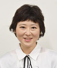 矢代 久美子