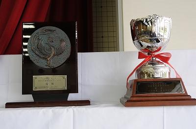 2013年棋戦優勝者選手権表彰
