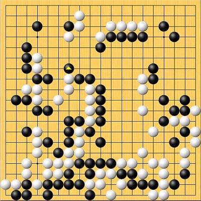 幽玄の間解説: 大垣雄作九段
