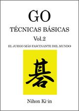Go (Espanol) Vol.2