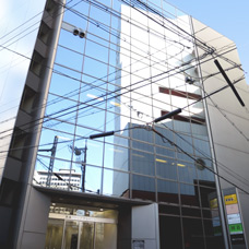 The Umeda Go salon (Hankyu five annex building) appearance